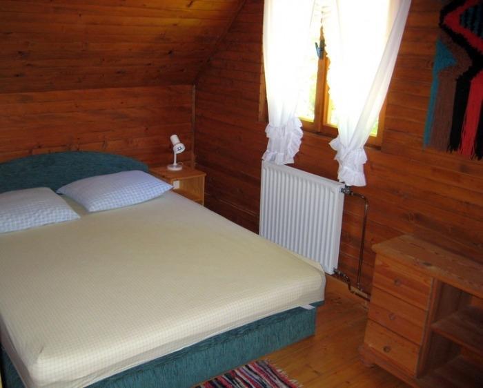 Počitniška hiša in apartmaji Rožič, Kranjska Gora gallery photo no.11