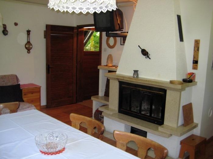 Počitniška hiša in apartmaji Rožič, Kranjska Gora gallery photo no.8