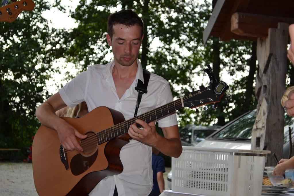 Šola in inštrukcije kitare PRSTKI, Domžale gallery photo no.5