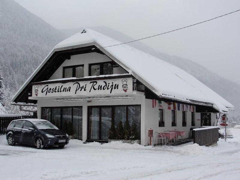 Gostilna pri Rudiju, Kranjska Gora gallery photo no.10