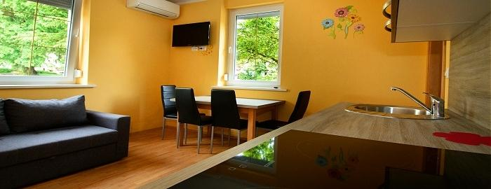 Apartma Orhideja, Tolmin gallery photo no.4