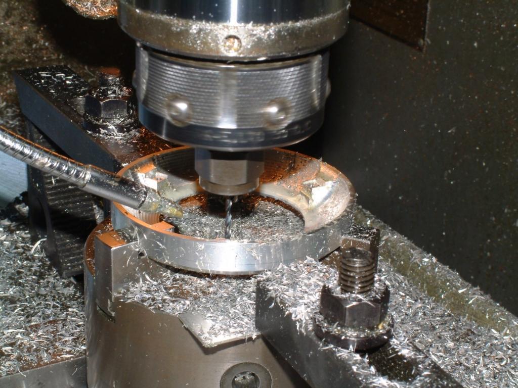 Popravilo in vzdrževanje obdelovalnih strojev ŠKAFAR, Beltinci gallery photo no.2