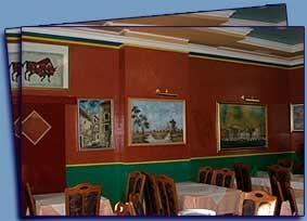 Restavracija Riviera Adriatic, Piran - Pirano gallery photo no.4