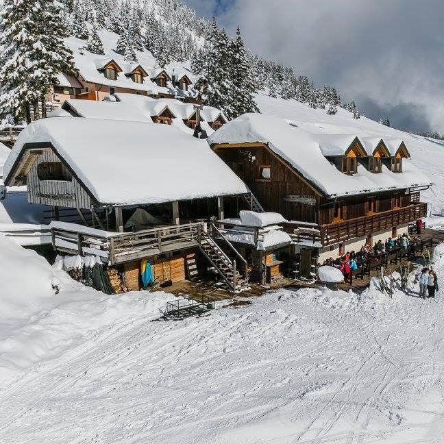 Gostišče, EkoTurizem Viženčar, nočište, smučanje, skijanje, Krvavec gallery photo no.1