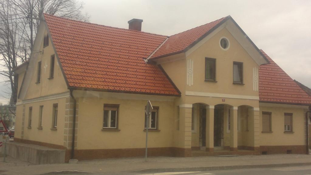 Krovstvo in kleparstvo Matej Maver, Zagradec gallery photo no.3