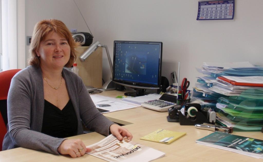 Računovodstvo Vezenšek Marija s.p., Domžale gallery photo no.1
