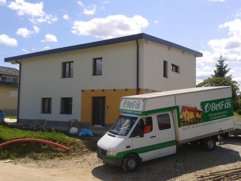 Zaključna gradbena dela Belfas d.o.o., Krško gallery photo no.5