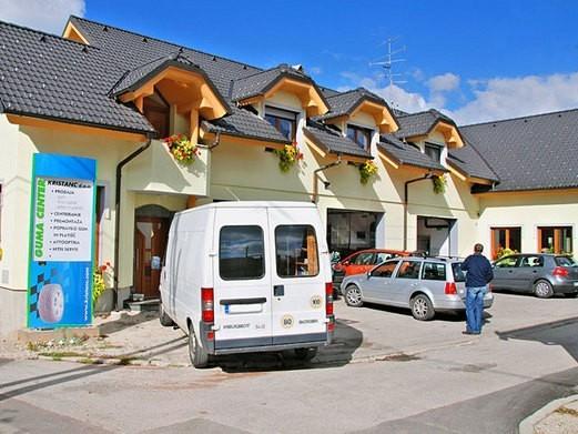 Vulkanizerstvo Guma center, Kranj gallery photo no.1