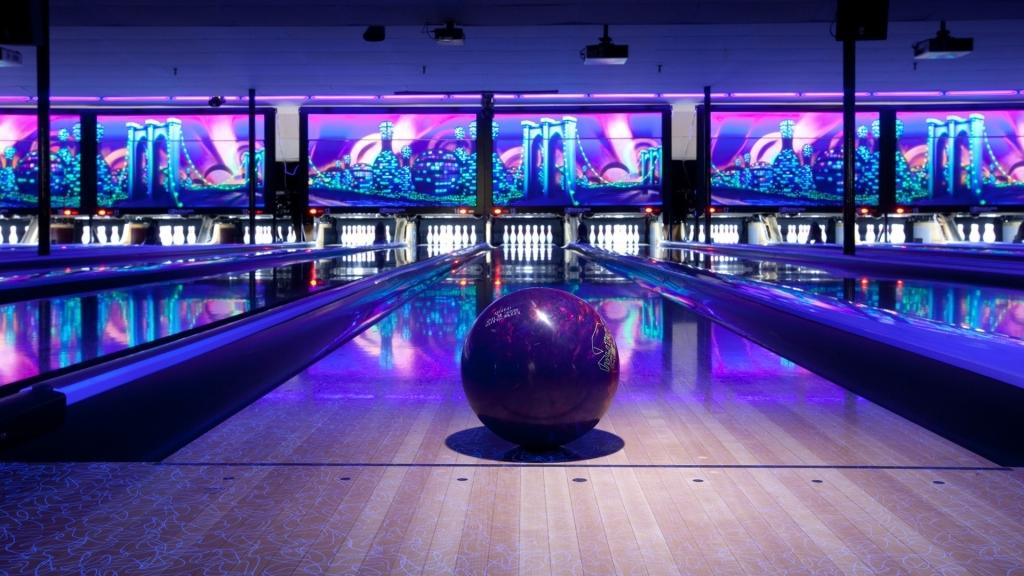 Bowling center Strike, Maribor gallery photo no.3