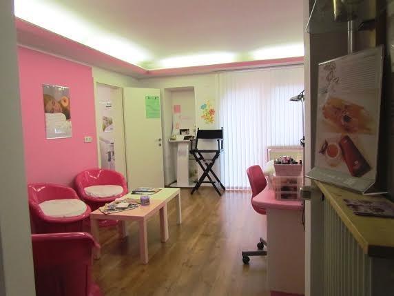 Salon lepote Biser, Komenda gallery photo no.5