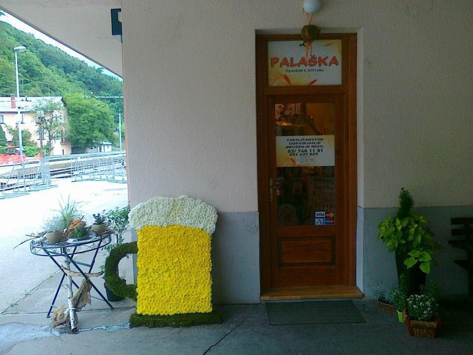 Cvetličarna Palaška, Laško gallery photo no.8