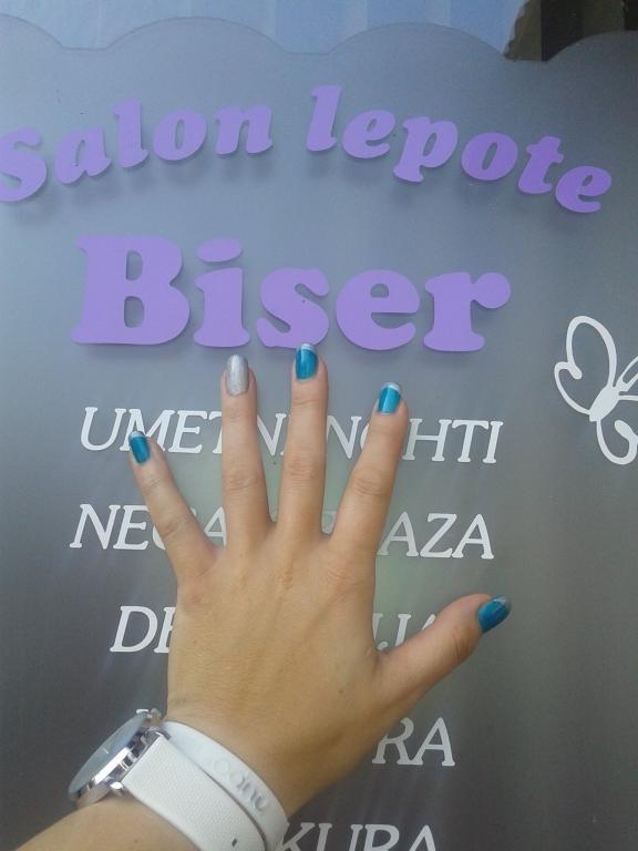 Salon lepote Biser, Komenda gallery photo no.13