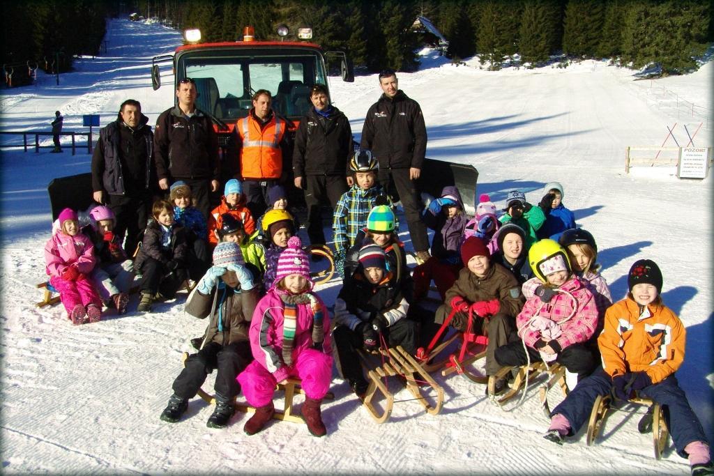 Ski center Pokljuka gallery photo no.2