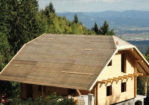 Dstg, Tesarstvo in krovstvo, streha, Kranj, Gorenjska gallery photo no.4
