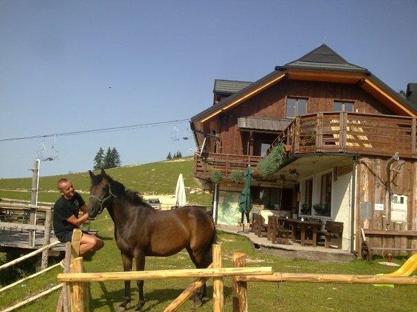 Gostišče, EkoTurizem Viženčar, nočište, smučanje, skijanje, Krvavec gallery photo no.4