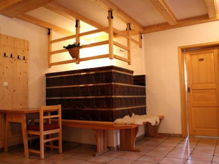 Prenočišča, turistična kmetija, rooms, Pr´ Dovar, Krvavec gallery photo no.1