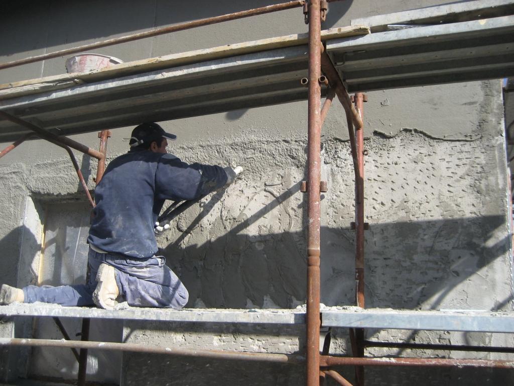 Soboslikarstvo in fasaderstvo GABOR, Murska Sobota gallery photo no.4
