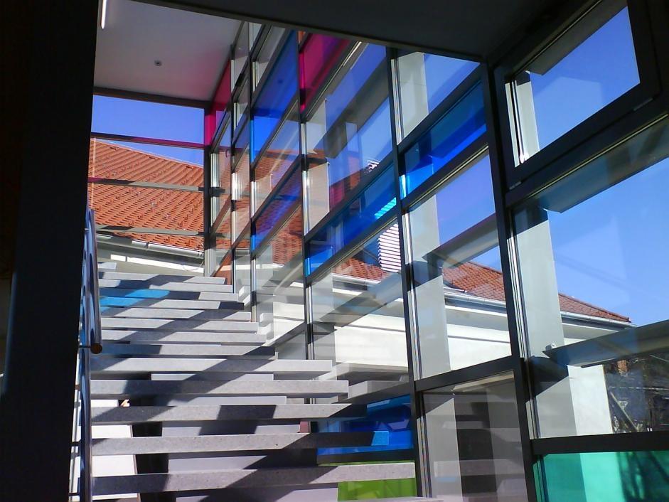 ALU stavbno pohištvo - Oblak ALU steklarstvo d.o.o., Kranj, Gorenjska gallery photo no.1