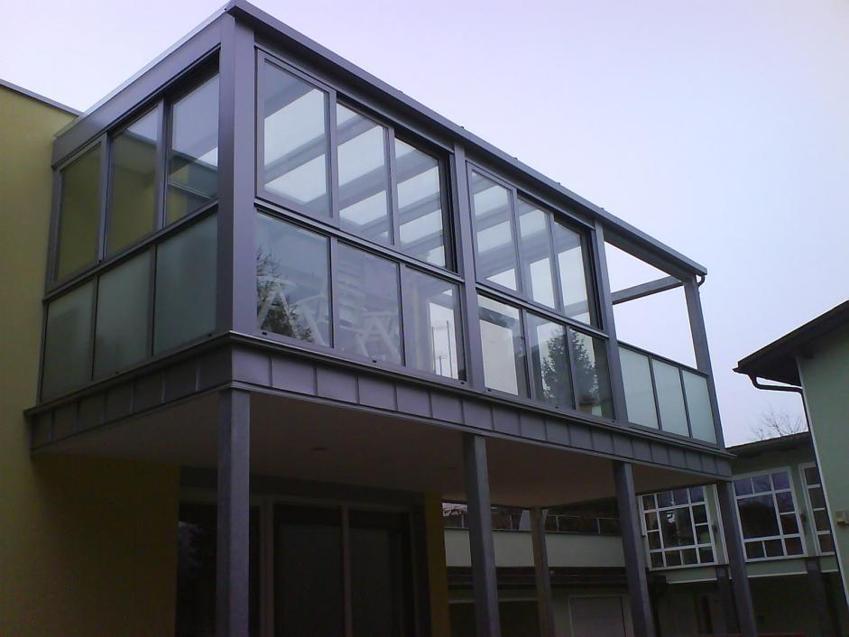 ALU stavbno pohištvo - Oblak ALU steklarstvo d.o.o., Kranj, Gorenjska gallery photo no.2