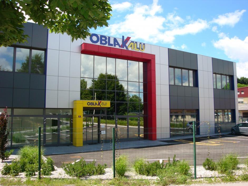 ALU stavbno pohištvo - Oblak ALU steklarstvo d.o.o., Kranj, Gorenjska gallery photo no.27