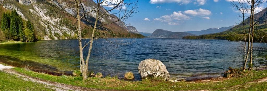 Accommodation, overnights, prenočitve Bohinj, Bohinj Lake, Vogel gallery photo no.1