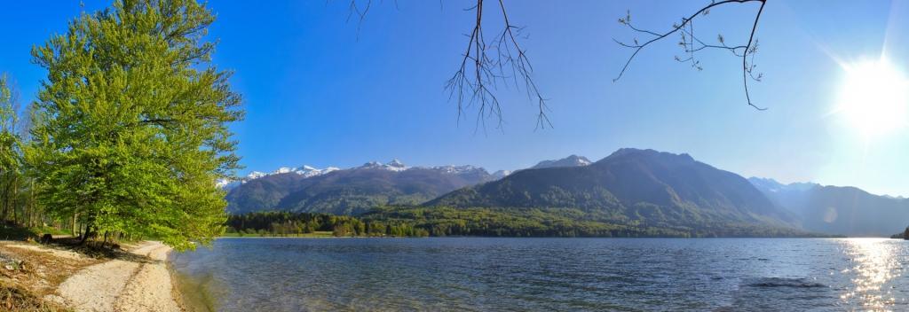 Accommodation, overnights, prenočitve Bohinj, Bohinj Lake, Vogel gallery photo no.2