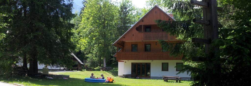 Accommodation, overnights, prenočitve Bohinj, Bohinj Lake, Vogel gallery photo no.4