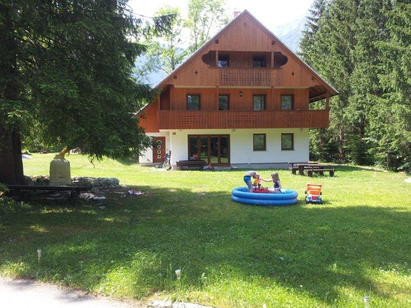 Accommodation, overnights, prenočitve Bohinj, Bohinj Lake, Vogel gallery photo no.10