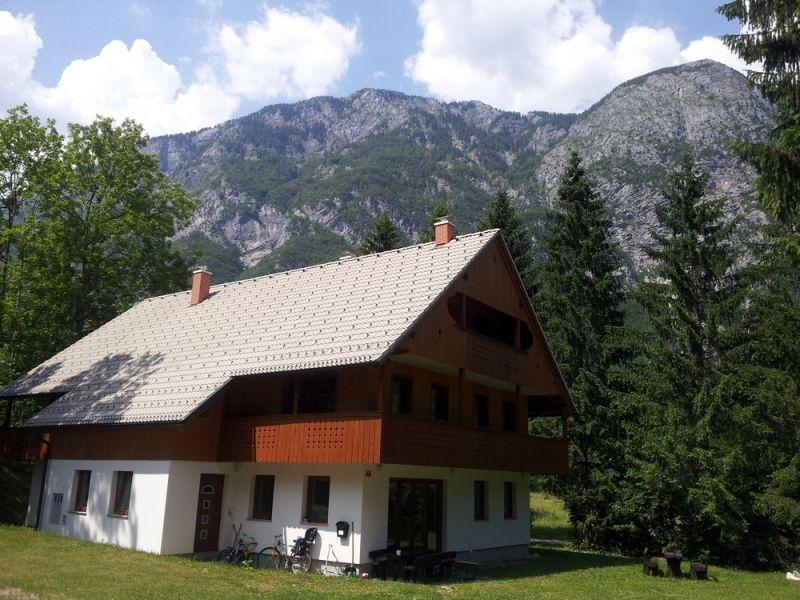 Accommodation, overnights, prenočitve Bohinj, Bohinj Lake, Vogel gallery photo no.11