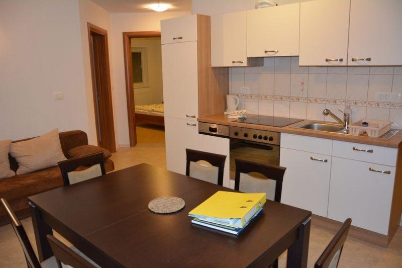 Accommodation, overnights, prenočitve Bohinj, Bohinj Lake, Vogel gallery photo no.12