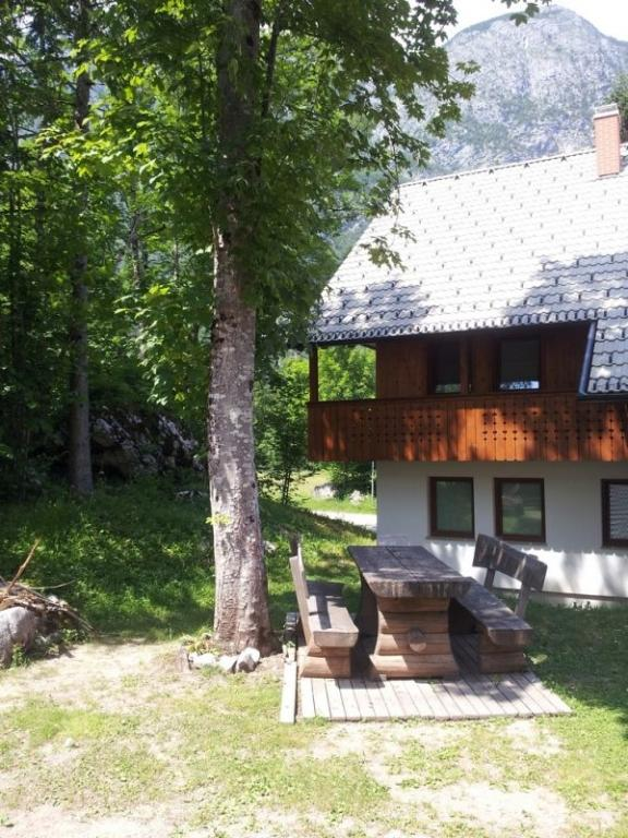 Accommodation, overnights, prenočitve Bohinj, Bohinj Lake, Vogel gallery photo no.13