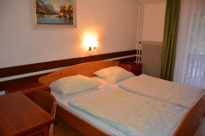 Accommodation, overnights, prenočitve Bohinj, Bohinj Lake, Vogel gallery photo no.18