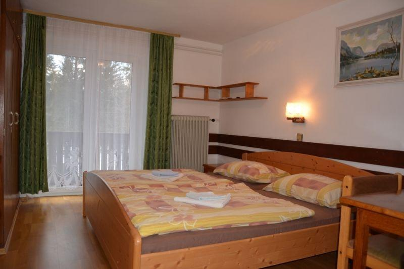 Accommodation, overnights, prenočitve Bohinj, Bohinj Lake, Vogel gallery photo no.19