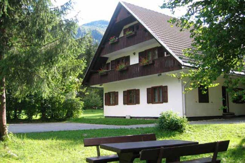 Accommodation, overnights, prenočitve Bohinj, Bohinj Lake, Vogel gallery photo no.25