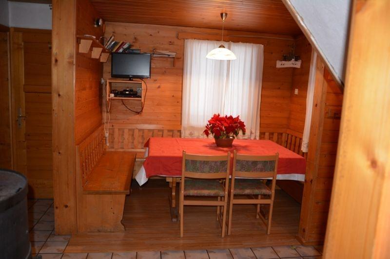 Accommodation, overnights, prenočitve Bohinj, Bohinj Lake, Vogel gallery photo no.26