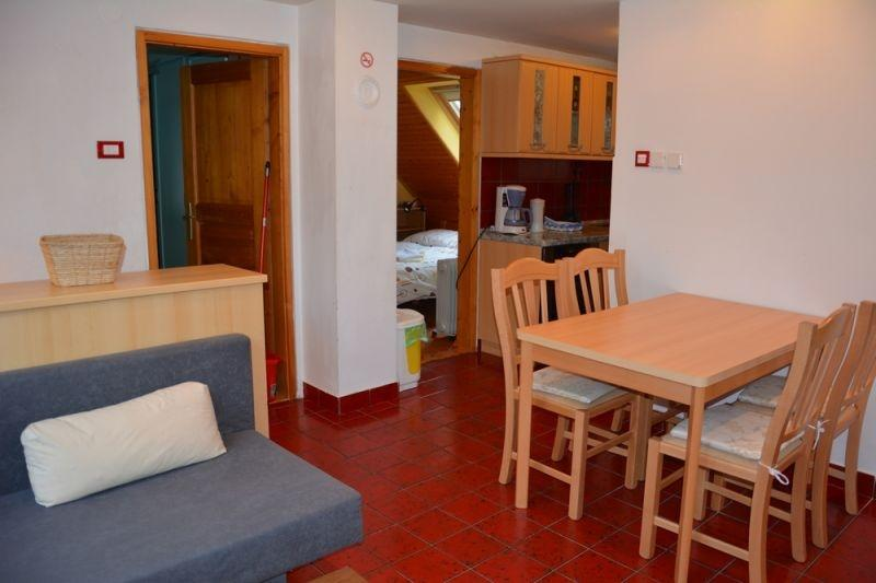 Accommodation, overnights, prenočitve Bohinj, Bohinj Lake, Vogel gallery photo no.40