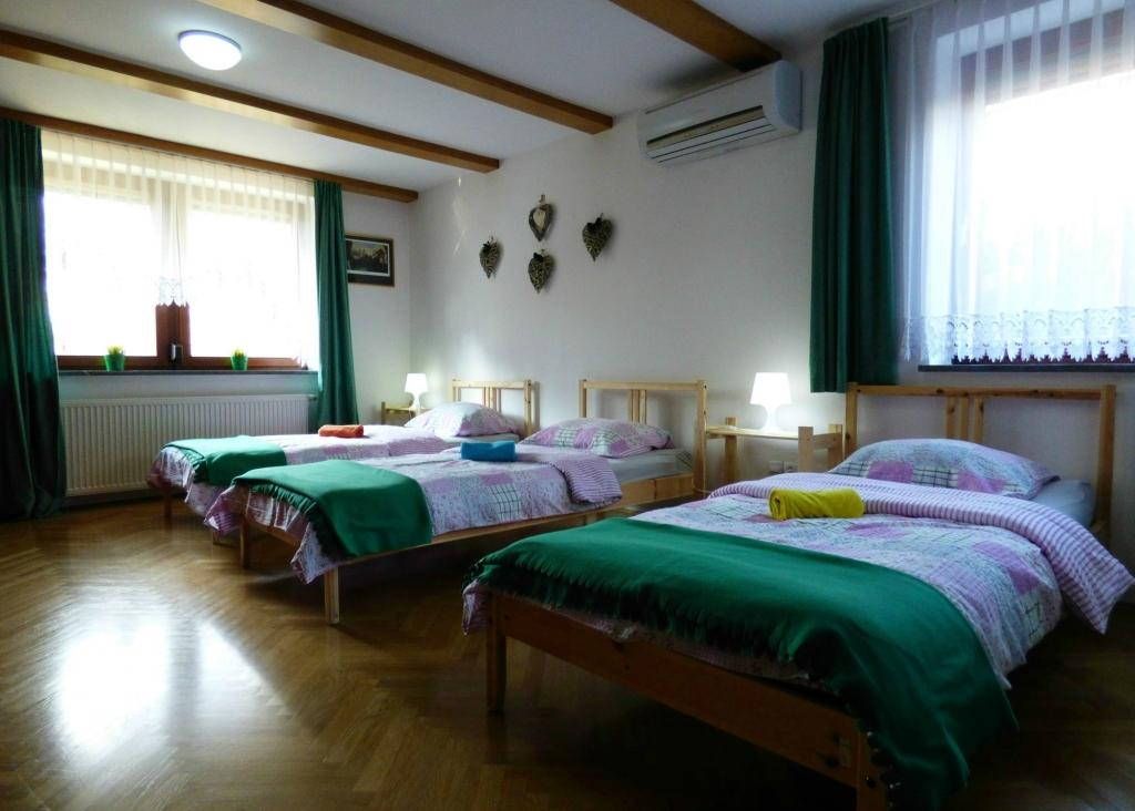Apartments Judita, Accomodation, rooms, vacation, Bled gallery photo no.3