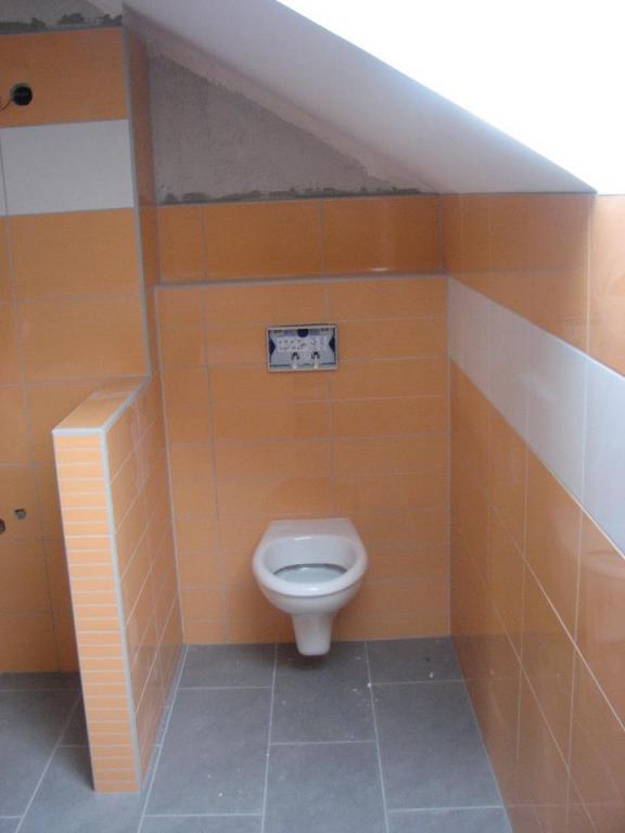 Adaptacije kopalnic Kranj - Keramičarstvo Ploščica gallery photo no.1