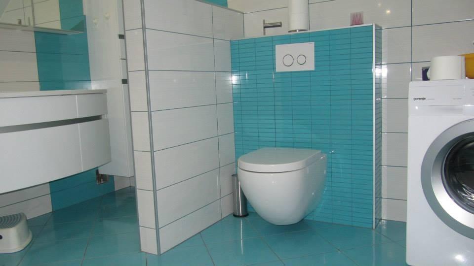 Adaptacije kopalnic Kranj - Keramičarstvo Ploščica gallery photo no.11