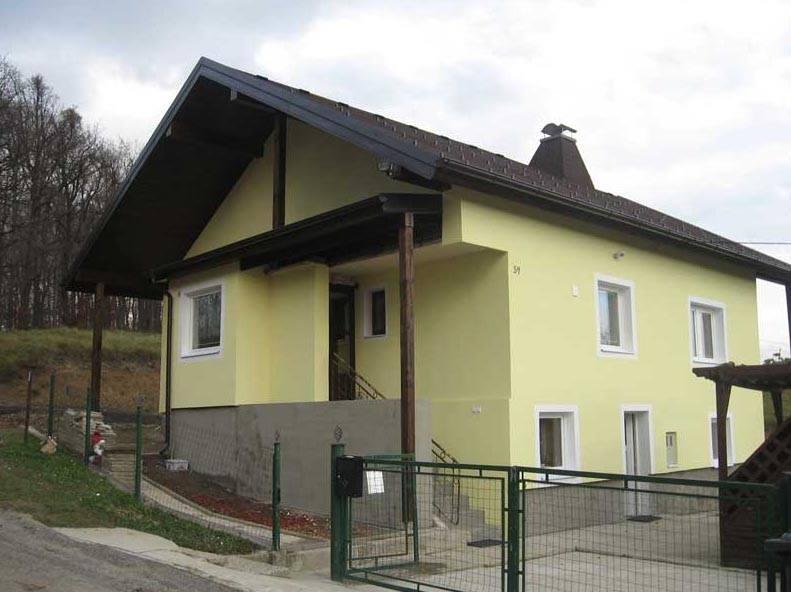 Adaptacije na ključ, Aleš Petek s.p., Štajerska gallery photo no.2