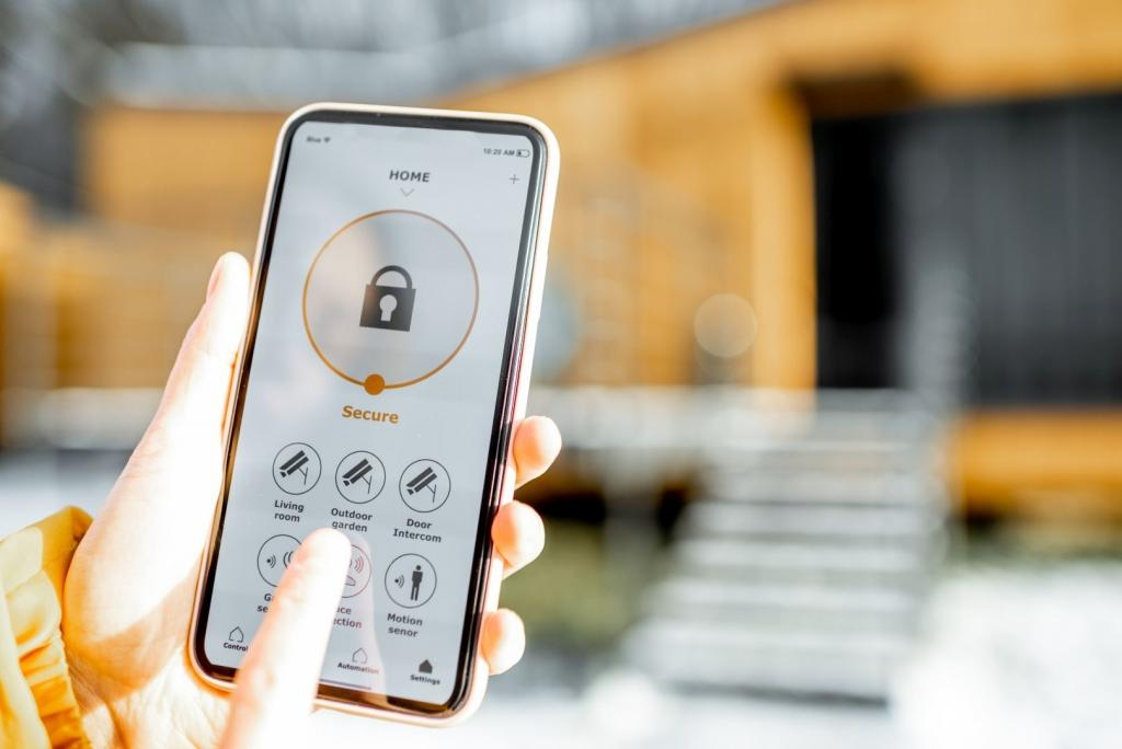Alarmne naprave  – TOS Celje d.o.o. gallery photo no.0