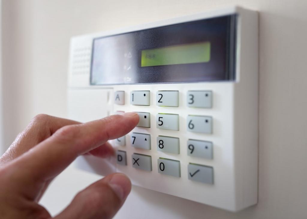 Alarmne naprave  – TOS Celje d.o.o. gallery photo no.1