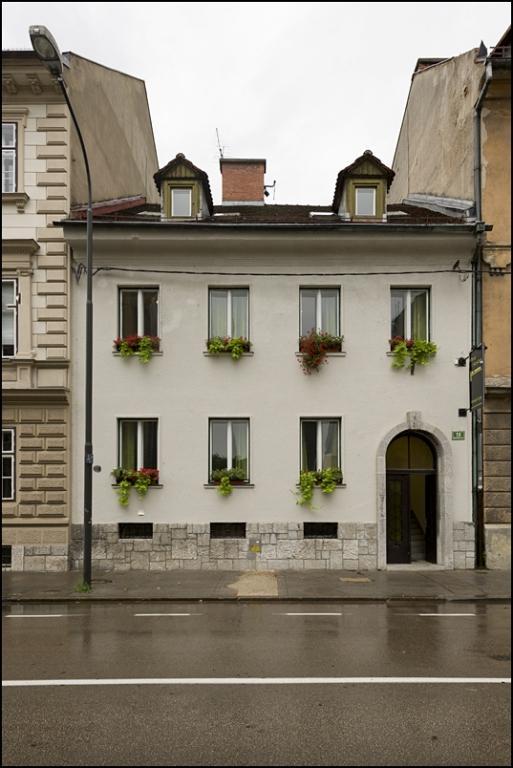 Ana Hostel Ljubljana gallery photo no.1
