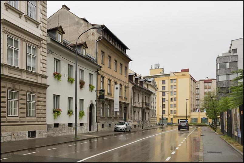Ana Hostel Ljubljana gallery photo no.2