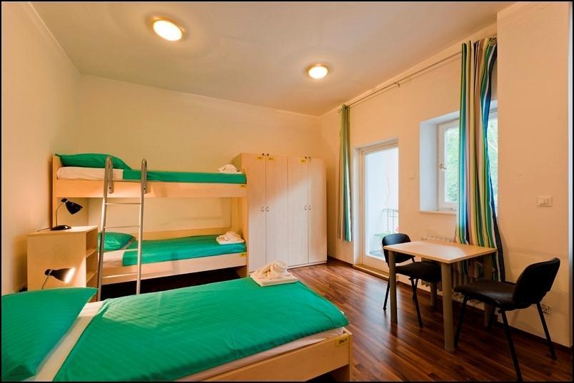 Ana Hostel Ljubljana gallery photo no.10