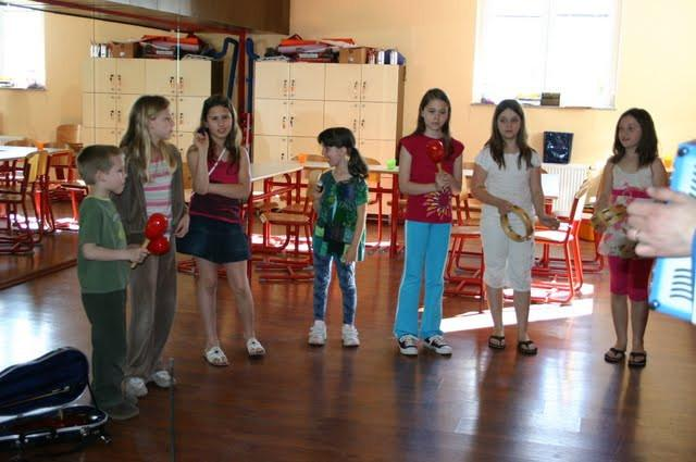 Animacija za otroke, Hiša zabave, Pustotnik gallery photo no.4