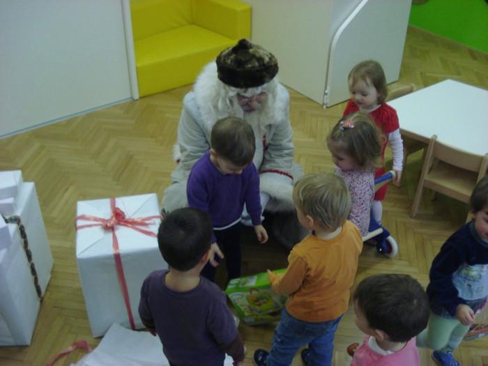 Animacija za otroke, Hiša zabave, Pustotnik gallery photo no.18