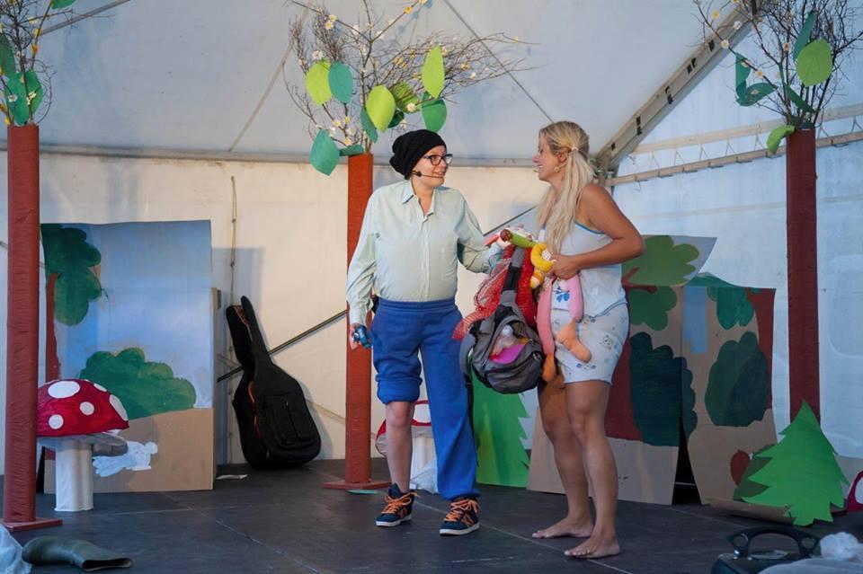 Animacija za otroke, Hiša zabave, Pustotnik gallery photo no.20