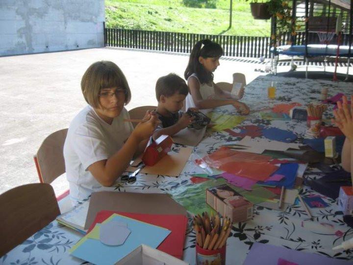 Animacija za otroke, Hiša zabave, Pustotnik gallery photo no.21