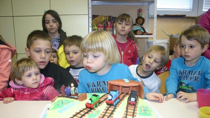 Animacija za otroke, Hiša zabave, Pustotnik gallery photo no.23